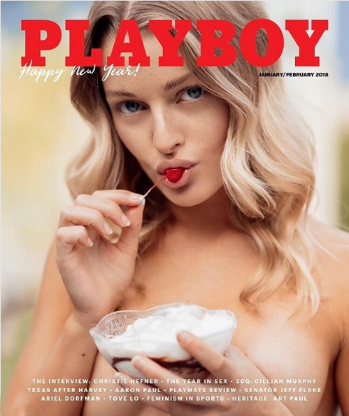 Hottest Playmates Of 2018