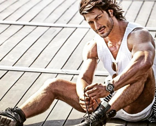 Vidyut Jamwal facts