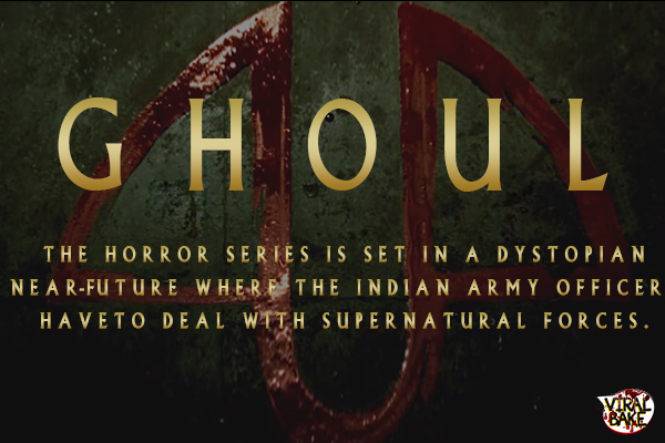 Ghoul Netflix Facts