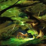Tyrus Wong Paintings