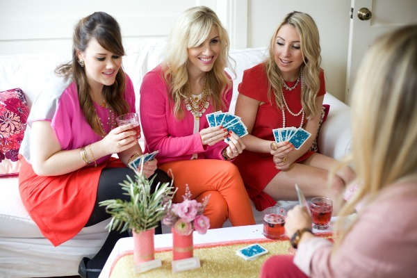 kitty party group games
