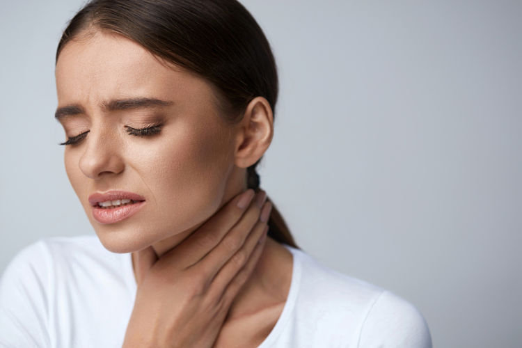 Soothe Sore Throats