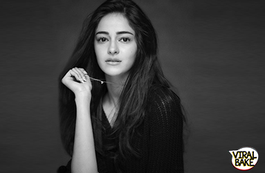 24 Breath-Taking Pictures Straight From Ananya Panday's Instagram Account Along With Some Quirky Facts About Her
