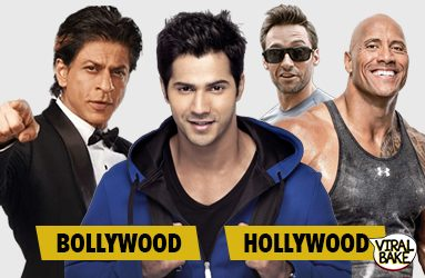 bollywood and hollywood superstars