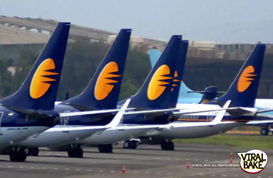 jet airways shut down