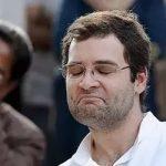 rahul gandhi false statements