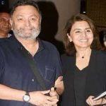 Rishi Kapoor Returns