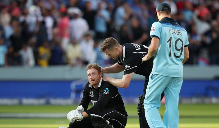 ICC Scraps Boundary Count Rule Months After World Cup 2019 Final Drama