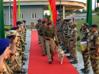 CISF dogs