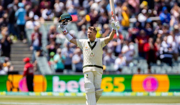 Warner Scores Tripler, Smith Breaks 73-Year-Old Record As Australia In Full Control Against Pakistan