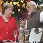 Modi-Merkel