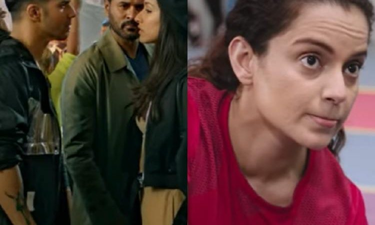 Movie Review: As The 2nd Clash Of 2020 Is Here, Look What Public Says About 'Street Dancer' And 'Panga'