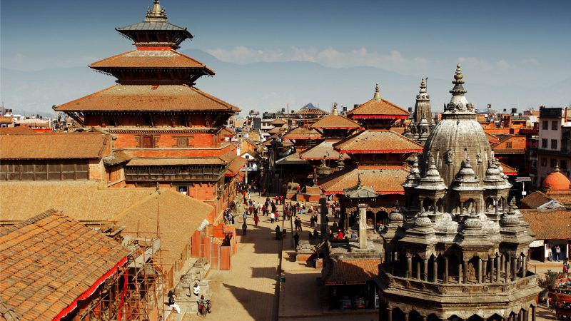 IRCTC Nepal tour Package