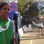 Bhawana Jat Qualifies For Tokyo Olympics