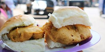 vada pav among best burgers in the world