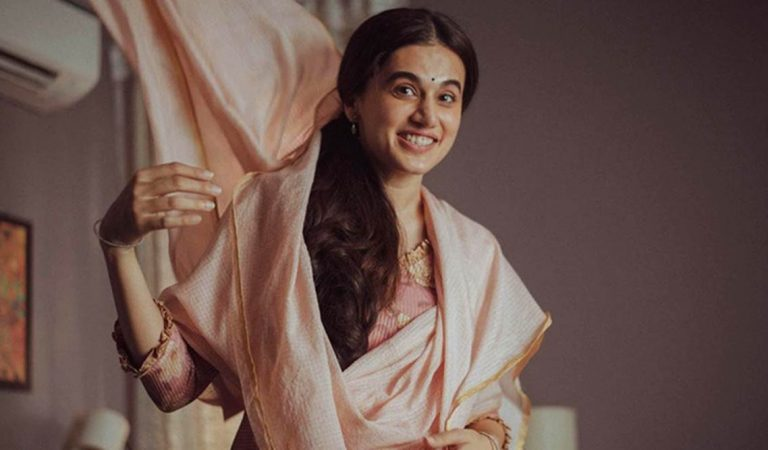 Here's What People Have To Say About Taapsee Pannu Starrer Thappad