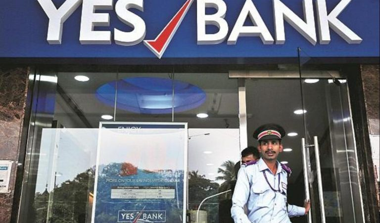 Yes Bank 'ATMs' Full With Cash, Branches To Work As Normal As 'The Limit' Lifts Today