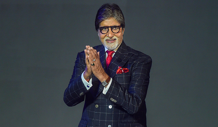 Big B Shares His 'Bikini Picture' And The Internet Is Horny For More