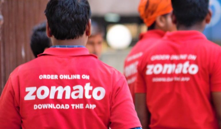 Now, Zomato Fires 500 Plus Employees, To Enforce 50% Salary Cuts