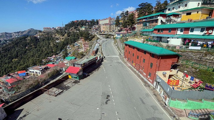 State Government Is planning To Make Himachal Pradesh The 'Quarantine Destination' Of India To Aid Tourism