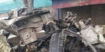 pulwama attack stopped