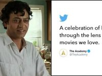 the academy homage to irrfan khan