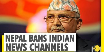 Nepal Now Bans Indian News Channels