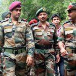 dhoni army