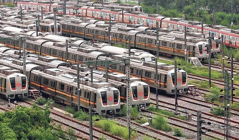 Delhi Metro Guidelines That You Must Know About As It Resumes Service From September 7