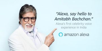amitabh amazon alexa