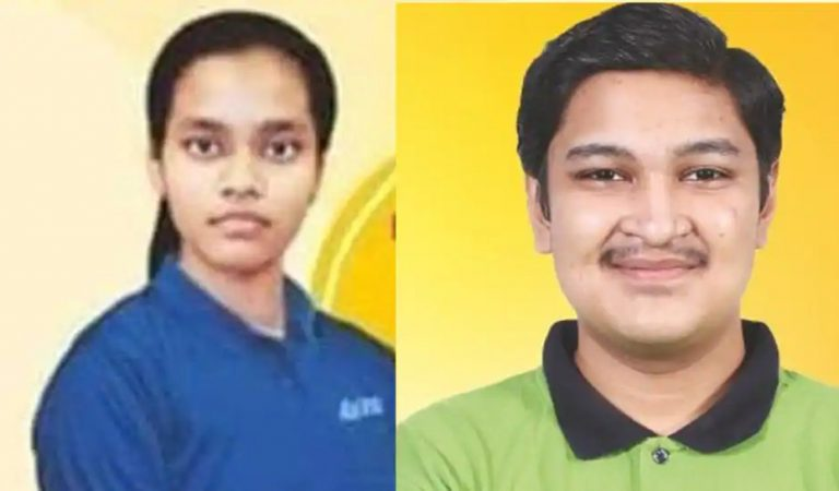 NEET 2020: Here's Why Soyeb Aftab Was Declared Topper Even As Akanksha Singh Scored 720/720