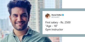 celebs first salary