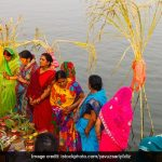 why Chhath Puja is celebrated