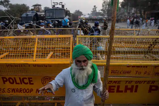 In Pictures: Decoding If Bharat Is Really Bandh Or Not Bandh?